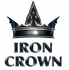 Iron Crown Logo