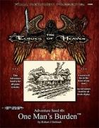 Echoes of heaven RPG adventure seed
