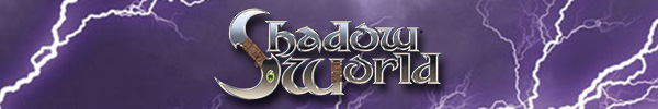 Shadow World Setting for Rolemaster RPG
