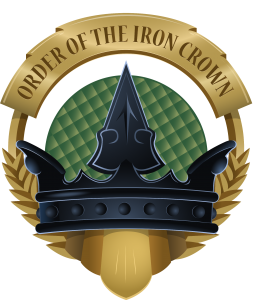 The Order of the Iron Crown Logo