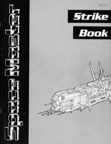 Star Strike for Spacemaster
