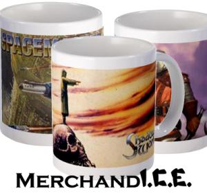 New ICE mugs