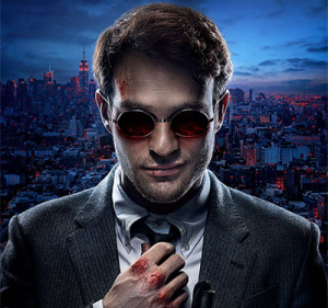 Daredevil Netflix TV series