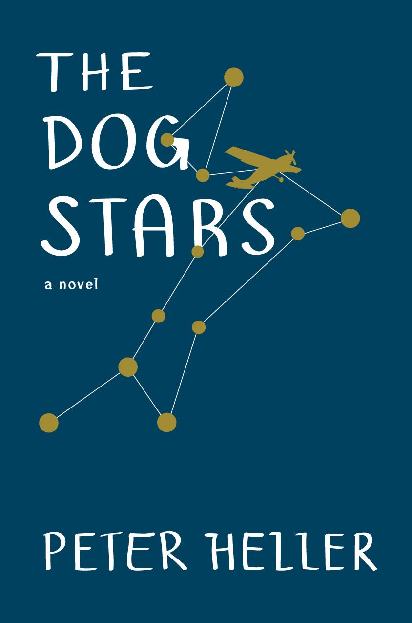 The Dog Stars Novel