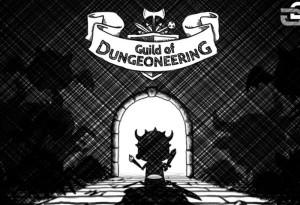 Guild of Dungeoneering RPG