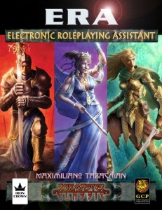 ERA for Rolemaster e-support product