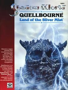 Shadow World Quellbourne
