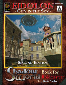 Eidolon: City in the Sky
