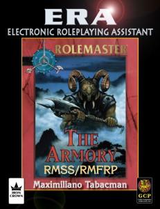 ERA Armory RMFRP