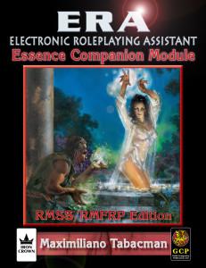 ERA Essence Companion for Rolemaster