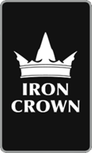 Iron Crown Enterprises logo