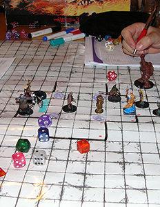 Tabletop RPG Tools