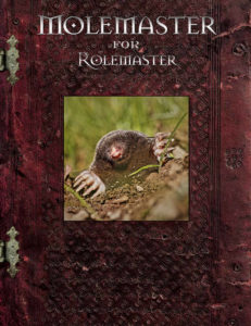 Molemaster Cover
