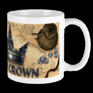 Iron Crown Mugs