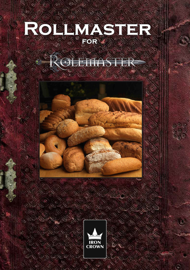 Rollmaster for Rolemaster